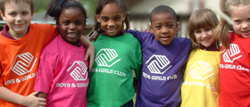 Boys &amp; Girls Clubs of America