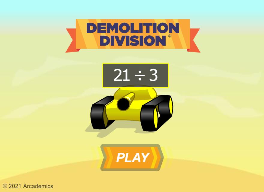 Resultado de imagen de demolition division