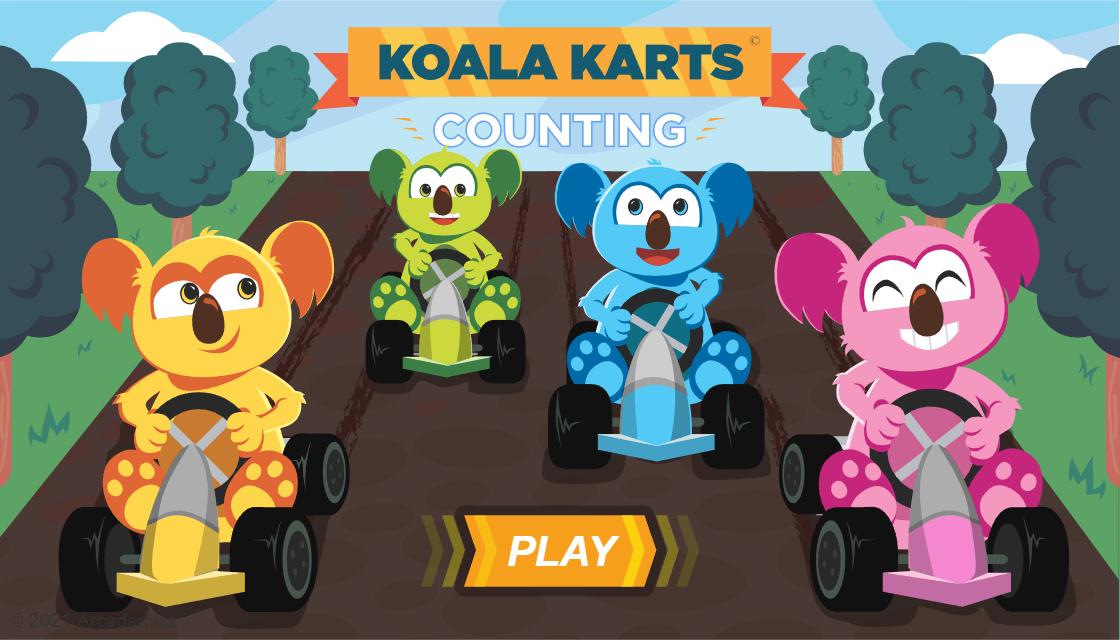 Image result for koala karts