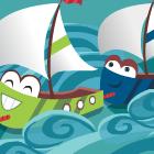 Sailboat Subtraction