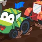 Tractor Multiplication