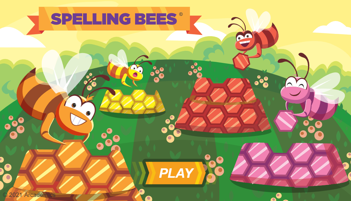 games spelling Free adults online for